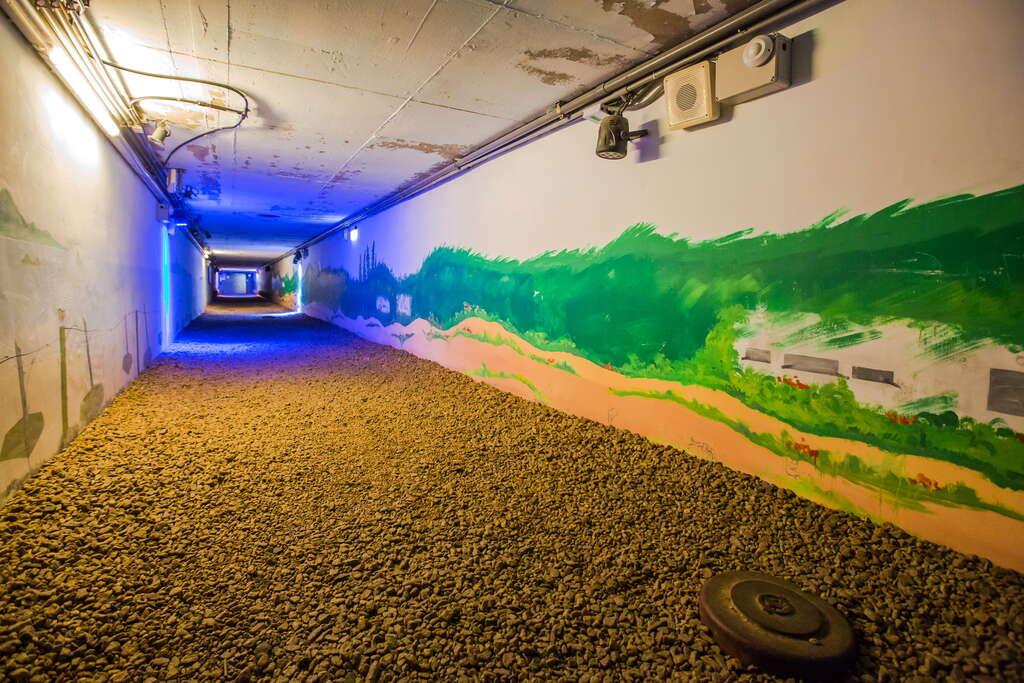 Landmine Museum Kinmen Travel