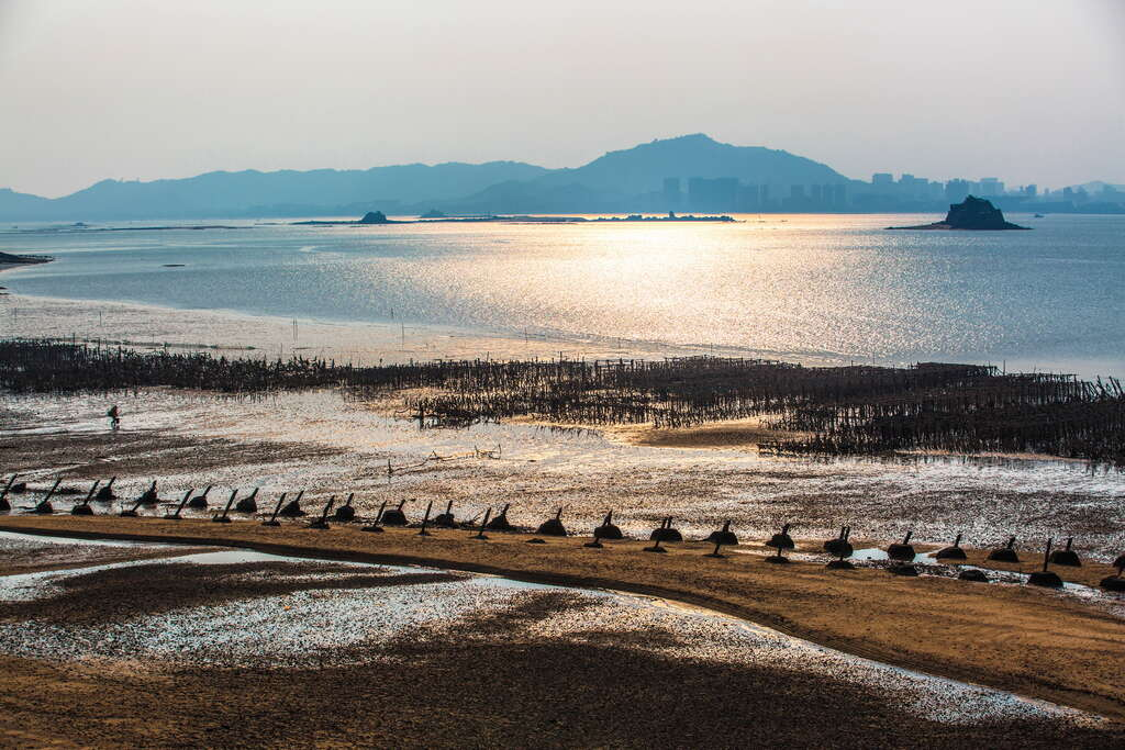 Maogongshi Island Recreation Area