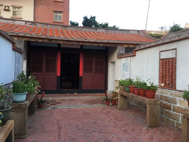 Ciou Liang-Gong Historic House